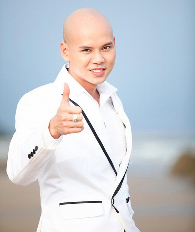 Ca sĩ Phan Đinh Tùng bị tố có thái độ đối xử thiếu tôn trọng đàn em - 2