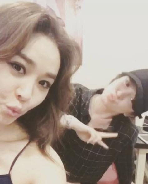Song Hye Kyo nói về tin hẹn hò qua đêm với phi công trẻ - 8