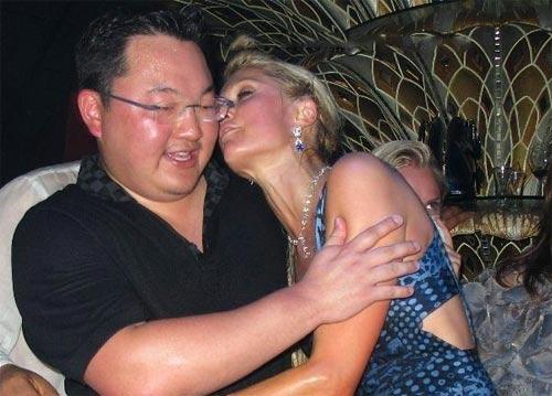 Sốc: Miranda Kerr từng là nhân tình bóng đêm của tỷ phú Malaysia - 5