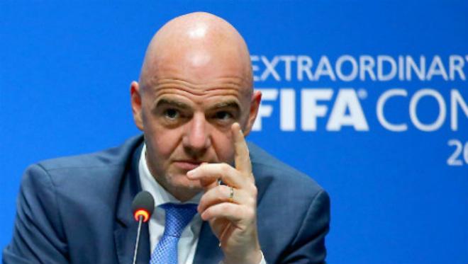 FIFA và những ý tưởng điên rồ cải cách bóng đá thế giới - 1