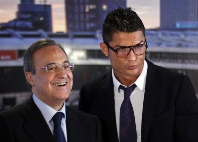 Ông trùm Perez tái đắc cử chủ tịch Real: 14 năm - 19 cúp - 1,3 tỷ euro - 2
