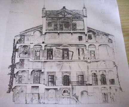 Câu chuyện đau lòng đằng sau biệt thự xinh đẹp bị bỏ hoang ở Ý - 2