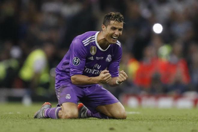 Ronaldo đòi rời Real: MU đang yên ổn, CR7 đừng về! - 1