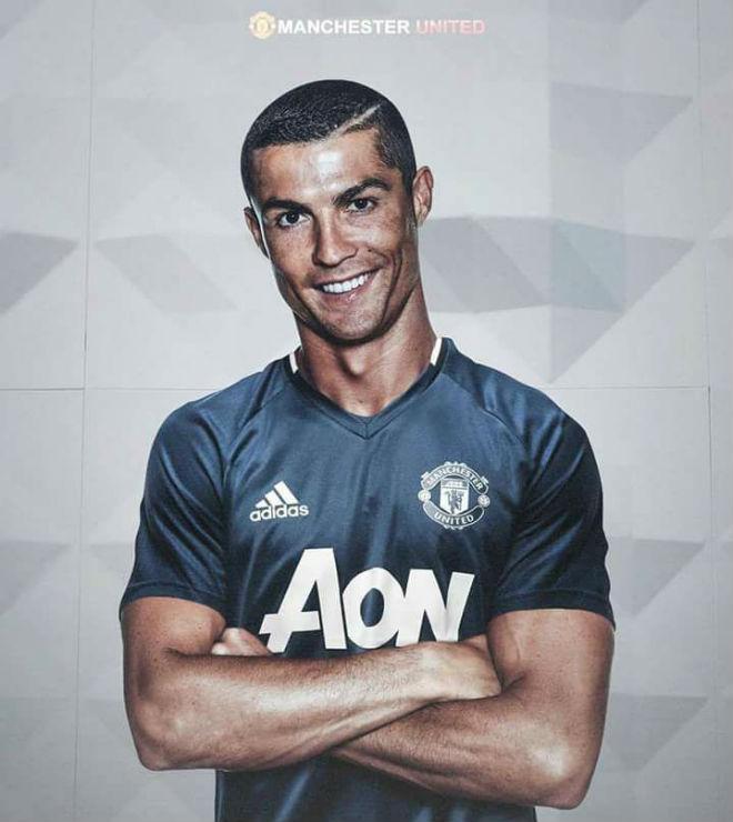 Ronaldo đòi rời Real: MU đang yên ổn, CR7 đừng về! - 2