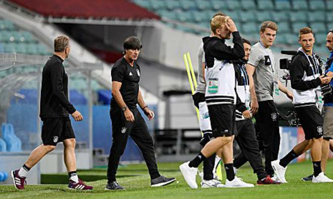 Chi tiết Australia - Đức: Hồi hộp những phút cuối trận (KT) - 5