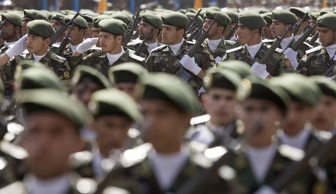 """Lữ đoàn """"bóng ma"""" của Iran chuyên săn lùng IS - 4"""