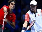 Thể thao - Tennis 24/7: Federer hẹn đấu Nishikori ở bán kết Halle