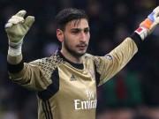 """Bóng đá - Phản bội Milan, đòi sang Real, """"tiểu Buffon"""" bị ném tiền vào mặt"""