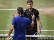 """Halle Open ngày 1: """"Vua đất nện tương lai"""" có gặp nổi Federer?"""