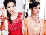 Hoa hậu Hồng Kông ê chề vì bị vợ đại gia túm tóc đánh ghen