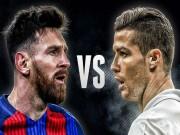 """Bóng đá - Ronaldo đòi chia tay Real, Perez xử phũ: Messi trở lại làm """"VUA"""""""