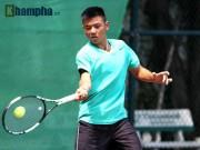 BXH tennis 19/6: Hoàng Nam có kỳ tích mới, mơ HCV SEA Games