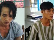 An ninh Xã hội - Nhóm cướp táo tợn, chuyên kề dao vào cổ thiếu nữ trong đêm vắng