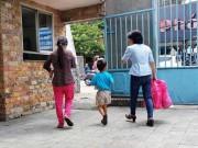 Tin tức trong ngày - Tâm sự thắt lòng người mẹ bỏ rơi 2 con nhỏ ở Sài Gòn