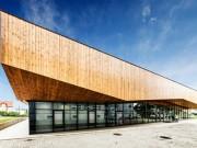 10 thư viện thiết kế táo bạo, khó có thể quên ở Ba Lan