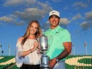 Thể thao - Golf 24/7: Thắng giải gần 300 tỷ đồng nhờ bạn gái siêu mẫu rực lửa