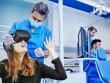 Nhổ răng không đau nhờ công nghệ thực tế ảo