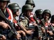Lính Thổ Nhĩ Kỳ vừa đến đã tập trận với Qatar