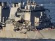 Tàu chiến Mỹ đâm tàu hàng: 7 thủy thủ chết vì ngạt nước