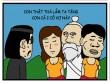Truyện tranh: Phần thưởng cho người thật thà