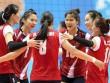 VTV Cup 2017: Linh Chi và dàn hoa khôi bóng chuyền kỷ niệm quá khứ