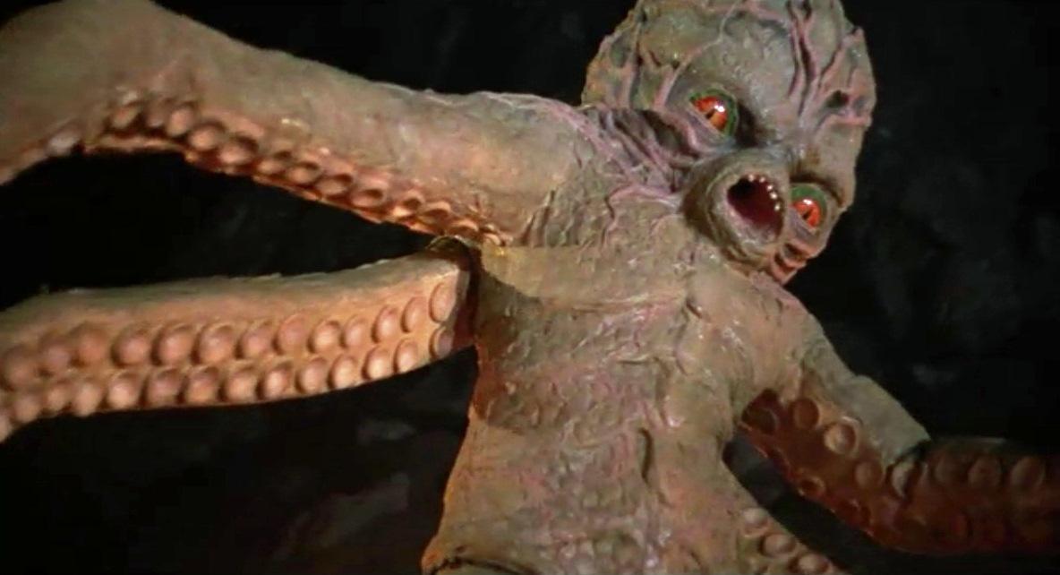 Tạo hình những quái vật cổ điển mà thời nay chẳng ai sợ - 5