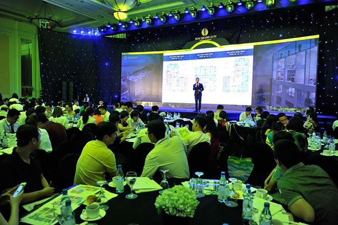 Sun Group tặng chuyến du lịch châu Âu trong ngày mở bán Sun Grand City Ancora Residence - 4