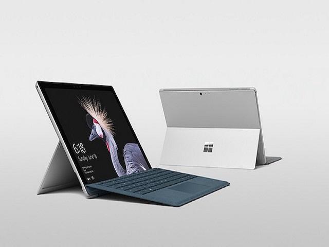 """iPad Pro bị tố """"sao chép"""" ý tưởng Surface Pro"""