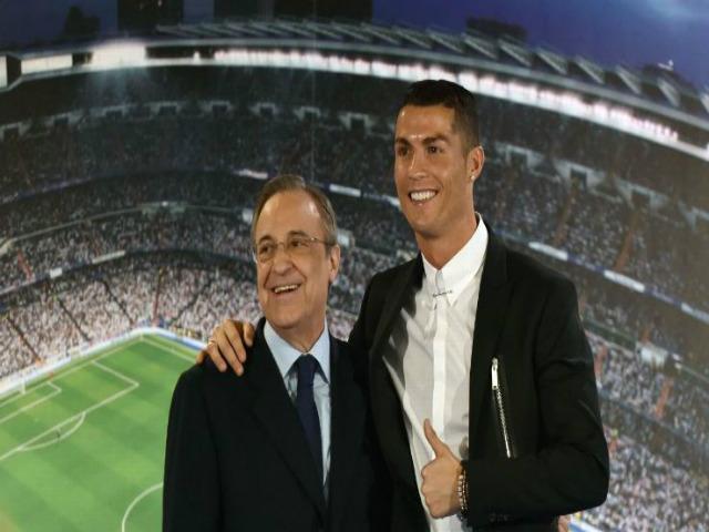 Ấn định ngày Ronaldo ra tòa vụ trốn thuế