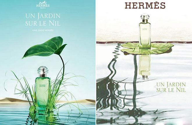 Hermes Un jardin: Ẩn tình mùi hương khi xa vòng tay chàng - 4