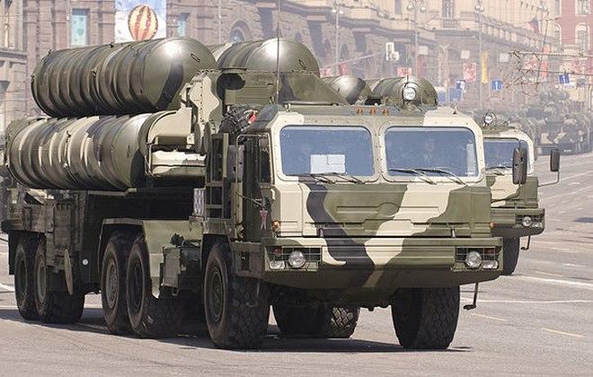 """Nga sẽ """"bắn hạ mọi máy bay Mỹ"""" ở Syria bằng vũ khí nào? - 1"""