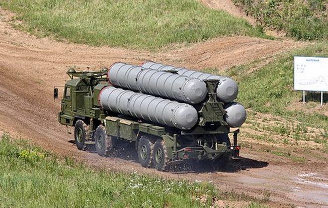 """Nga sẽ """"bắn hạ mọi máy bay Mỹ"""" ở Syria bằng vũ khí nào? - 2"""