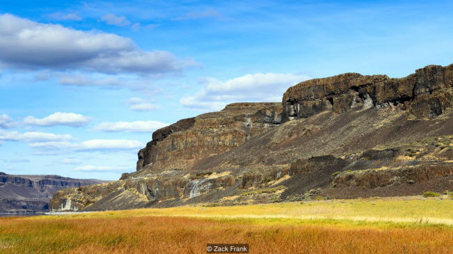 Khám phá thác nước lớn nhất từng tồn tại trên Trái đất - 2