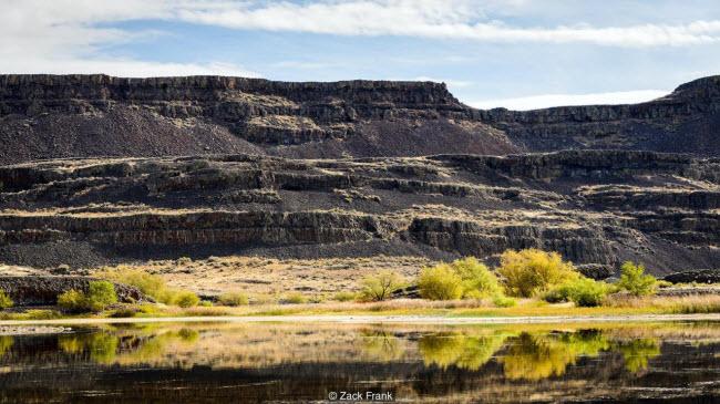 Khám phá thác nước lớn nhất từng tồn tại trên Trái đất - 3