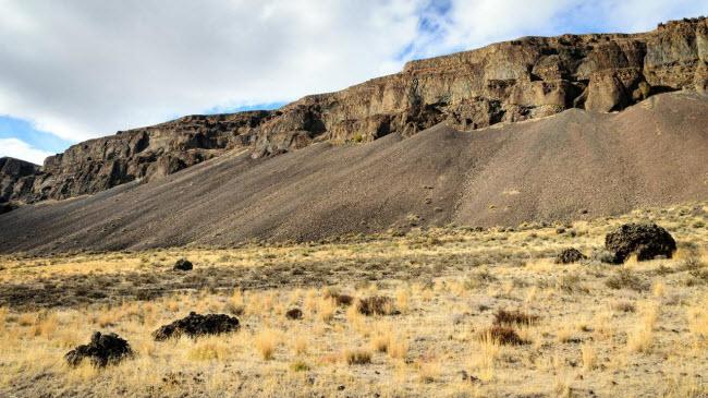 Khám phá thác nước lớn nhất từng tồn tại trên Trái đất - 8