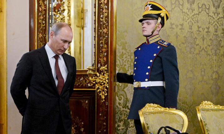 """Bắn hạ Su-22 Syria, Mỹ hắt """"gáo nước lạnh"""" vào Putin? - 1"""