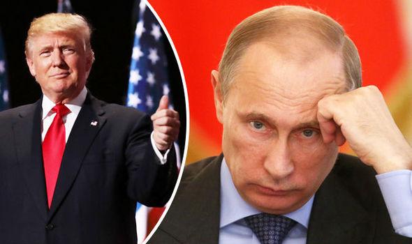"""Bắn hạ Su-22 Syria, Mỹ hắt """"gáo nước lạnh"""" vào Putin? - 3"""