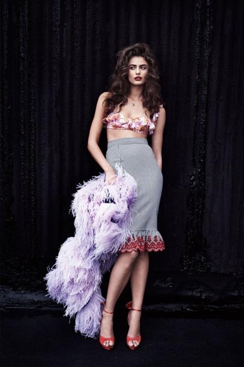 Thiên thần sexy nhất Victoria's Secret dù tham ăn dáng vẫn cực đẹp - 11