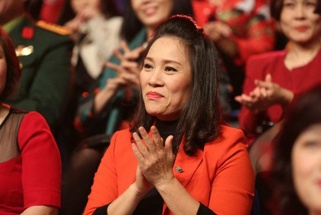Nhà báo Tạ Bích Loan chính thức thay thế nhà báo Lại Văn Sâm - 1