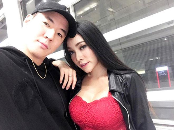 Chuyện tình đồng tính của cặp đôi sexy nhất Thái Lan - 2