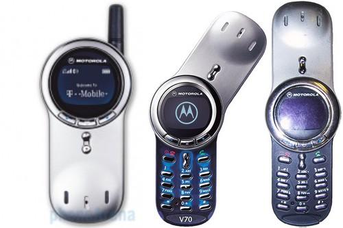 """Những chiếc điện thoại cổ, """"siêu độc lạ"""" nhất thế giới - 1"""