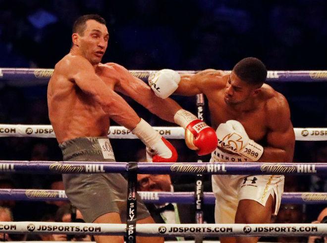 """Tin thể thao HOT 20/6: """"Búa thép"""" Klitschko tính giải nghệ, hủy tái đấu Joshua - 1"""
