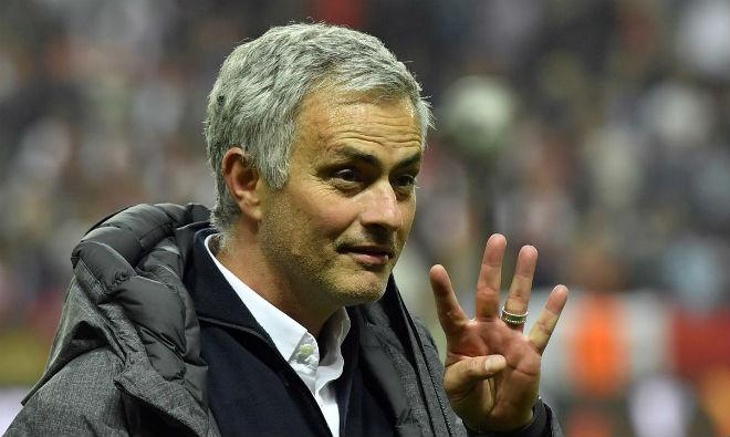 Tin HOT bóng đá tối 20/6: HLV Mourinho bị cáo buộc trốn thuế - 1
