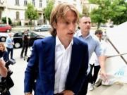 Bóng đá - Sốc: Sau Ronaldo trốn thuế, Modric đối mặt 5 năm tù