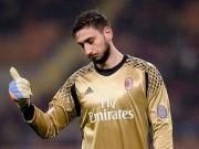 """Bị fan Milan dọa đoạt mạng, """"tiểu Buffon"""" mắng siêu cò, bỏ giấc mơ Real"""