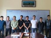 An ninh Xã hội - Hàng chục thanh niên hỗn chiến, 2 người bị bắn nhập viện