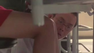 """Clip hài: """"Đỉnh cao"""" quay cóp của học sinh Nhật Bản"""