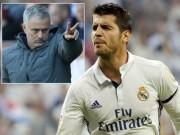 Bóng đá - Đội hình MU khai mạc Ngoại hạng Anh: Morata sát cánh 3 tân binh