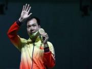 SEA Games 29: Hoàng Xuân Vinh chưa muốn dừng lại sau đỉnh vinh quang