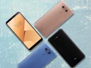 Thời trang Hi-tech - CHÍNH THỨC: LG công bố G6 + với bộ nhớ trong 128GB
